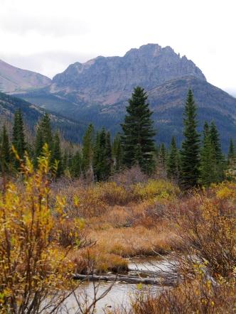 Two Medicine, Glacier National Park - by Robert Niese
